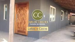 R47 * Otima Casa Localizada em Sabiá - Arraial do Cabo.