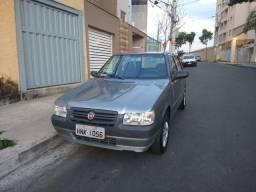 Uno Mille Economy 2011