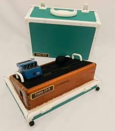 Case + Pedalboard Mini