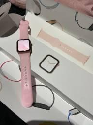Apple Watch série 4 40 mm com garantia