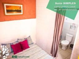 Hostel/Pousada Oportunidade! Vamos empreender na Barra de São Miguel-AL?