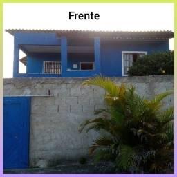 Excelente Casa com 3 quartos, sendo 1 Suíte à venda em Iguaba Grande, Região dos Lagos