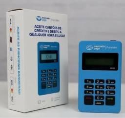 Máquina de Cartão do Mercado Pago - Sem Aluguel - Frete grátis