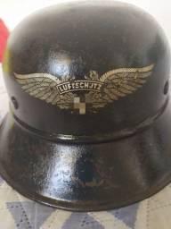 Capacete Alemão da Segunda Guerra Mundial
