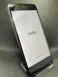 IPhone 7 Plus 32Gb preto matte semi novo