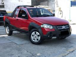 Strada Adventure Locker Flex 1.8 CE 2010 R$26.900 (173.000Km)