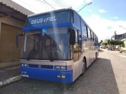 Busscar Jumbus 360 Scania 113