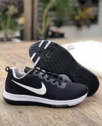 Tênis Nike Zoom New Mais Vendido Impecável