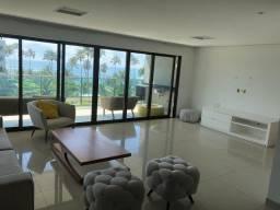 Apartamento para Alugar no Vila dos Corais Paiva a Beira Mar com 4 Suítes Lazer Completo