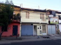 Casa em Antônio bezerra