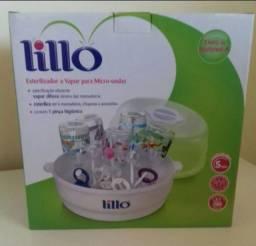 Esterilizador de mamadeira Lillo