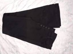 Calça jeans com lycra marca Jezzian nr 46