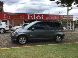 Fit lx 1.4 2007 completo