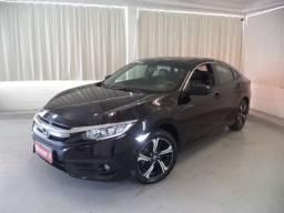 New Civic EX G10 Aut Top