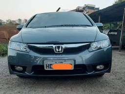 Honda New Civic 2007