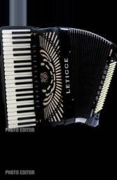 Aulas de acordeon (sanfona)