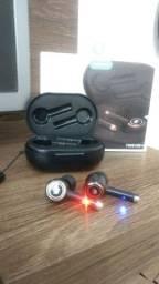 Fones bluetooth wireless kimaster