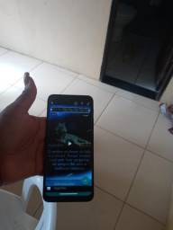 Motorola g 9 play c um mês de uso