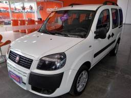Doblo Essence 1.8 Flex 16V 5p