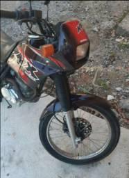 VENDO HONDA Nx200
