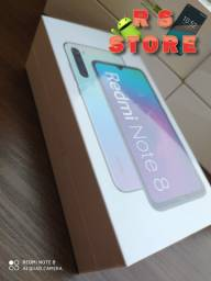 Redmi Note 8 Promoção