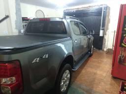 S10 LTZ - 4×4 - Diesel - Cambio Automático - Motor 180 CV. 2.8- 2012/13