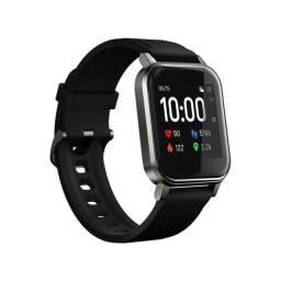 Relógio Smartwatch Xiaomi Haylou Ls02 Versão Global Lacrado