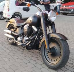 Harley Davidson Fat Boy 1700cc