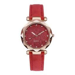 Relógios femininos direto da Turquia