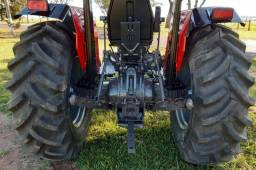 Trator 275 Massey Ferguson 95