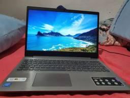 Notebook Lenovo S145 + Samsung Galaxy S10e Completo