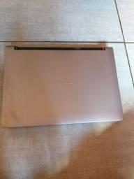 Vendo notebook positivo xs3210