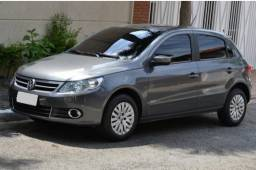 Volkswagen Gol 1.0 (G5) (Flex) 2011 - R$14.990,00 (53.000km)