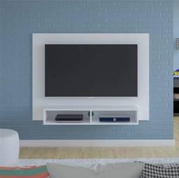 Painel Artely Flash com nicho, ideal para TVs até 43 Polegadas - Entrega Imediata;