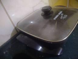 Vende se grill Cook chef