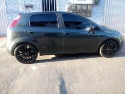 Fiat Punto 1.4. Ano 2008.2009