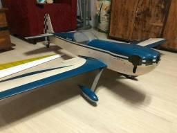 Aeromodelo Cap