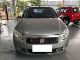 Fiat> palio> ELX> weekend, 1.4> cor~cinza> flex - 9998