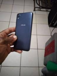 Vendendo um celular Asus