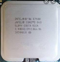 Processador E7400
