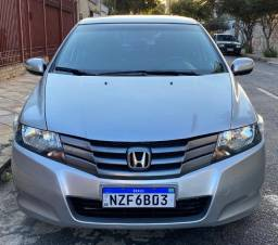 Honda City EX 1.5 2012