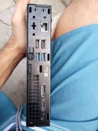 Mini PC dell