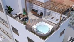 Apartamento à venda com 1 dormitórios em Bessa, João pessoa cod:35748-38890