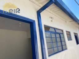 Kitnet com 1 dormitório para alugar, 25 m² por R$ 498,00/mês - Jardim Califórnia - Preside