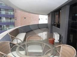 Apartamento à venda com 4 dormitórios em Meireles, Fortaleza cod:31-IM356427