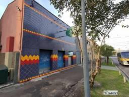 Loja comercial para alugar em Reboucas, Curitiba cod:00549.002
