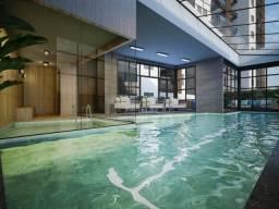Apartamento à venda com 2 dormitórios em Cristo rei, Curitiba cod:AP36465