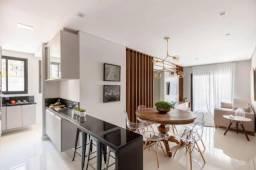 Apartamento à venda com 2 dormitórios em Cristo rei, Curitiba cod:AP0224
