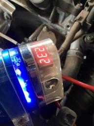 Mega capacitor Blitz 3.0