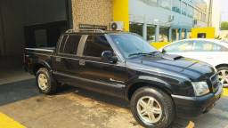 S10 executive 4x4 diesel